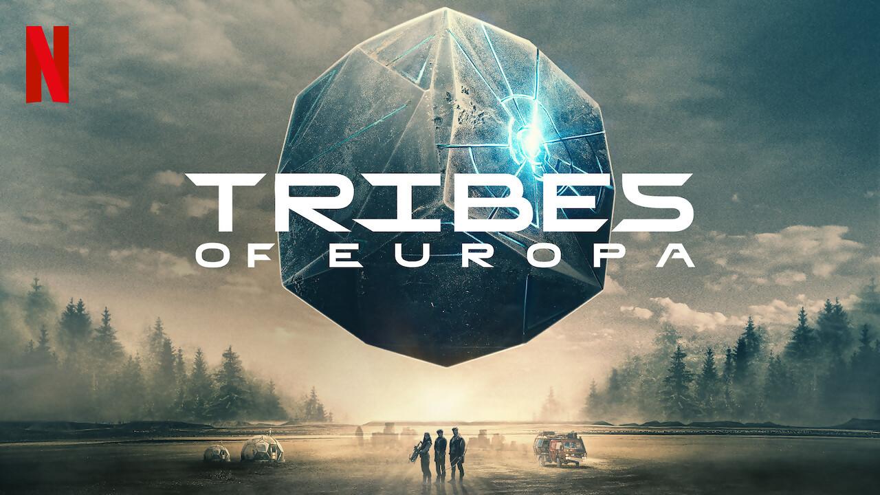 Tribes Of Euphoria : SF et dystopie Netflix au pays de Dark et Barbares