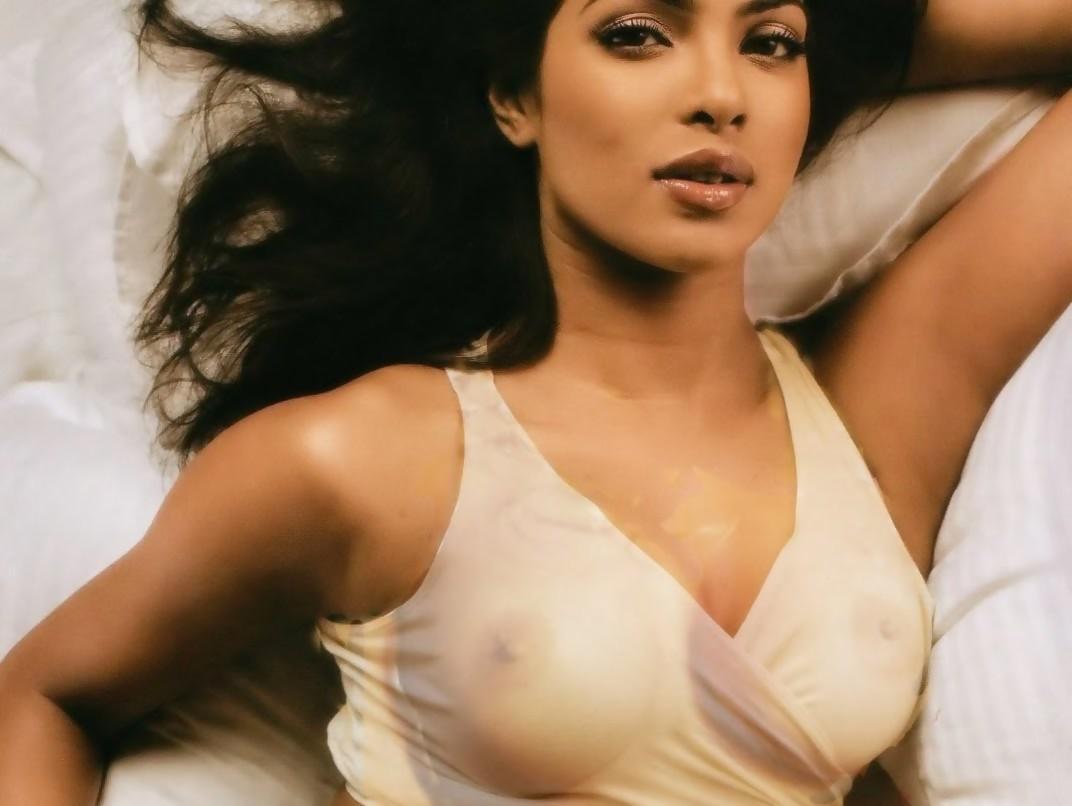 Priyanka Chopra  Les Photos Sexy De La Star De Quantico-4466
