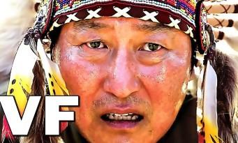 PARASITE : une bande annonce VF pour la Palme d'Or 2019 de Bong Joon-ho