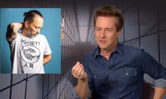 Brooklyn Affairs : avez-vous repéré l'hommage à Radiohead placé par Edward Norton ?