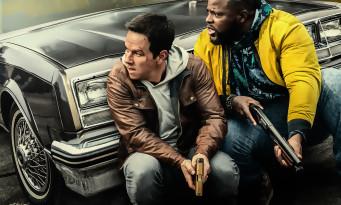 Mark Wahlberg revient péter des tronches sur Netflix façon Fast and Furious