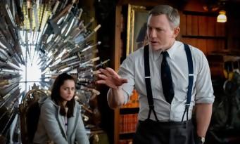 A Couteaux Tirés 2 : une autre enquête de Benoit Blanc (Daniel Craig) en préparation