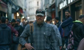 Stillwater : Matt Damon perdu à Marseille veut sauver sa fille (bande-annonce)