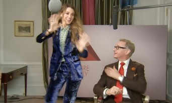 Quand Blake Lively trolle comme une furie une interview de Paul Feig