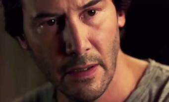 REPLICAS : Keanu Reeves joue avec les morts (bande-annonce)