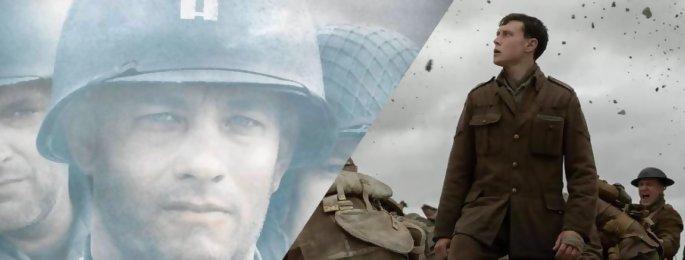 1917 - Le Soldat Ryan détrôné ? - critique du premier gros choc de 2020