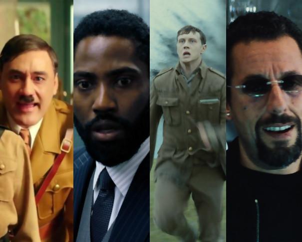 Notre Top des meilleurs films de 2020