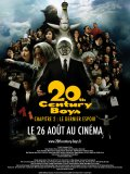 20th Century Boys Chapitre 2 : Le Dernier Espoir