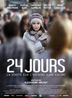 24 jours, la vérité sur la mort d'Ilan Halimi