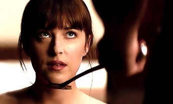 50 Nuances de Grey : la vérité sur les scènes de sexe entre Dakota Johnson et Jamie Dornan