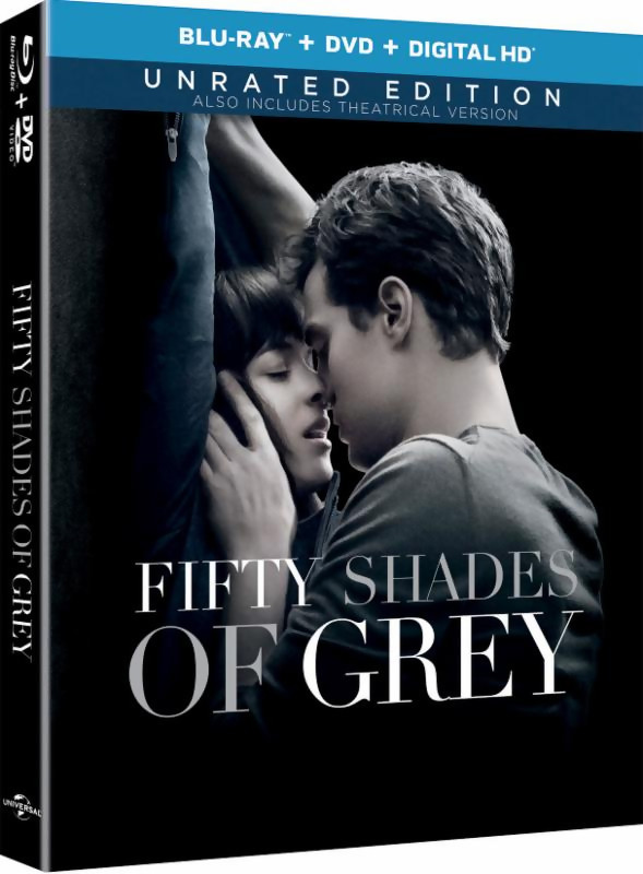 Affiche Et Photos 50 Nuances De Grey  2014