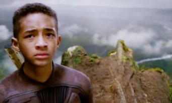 After Earth : bande annonce # 2 VO
