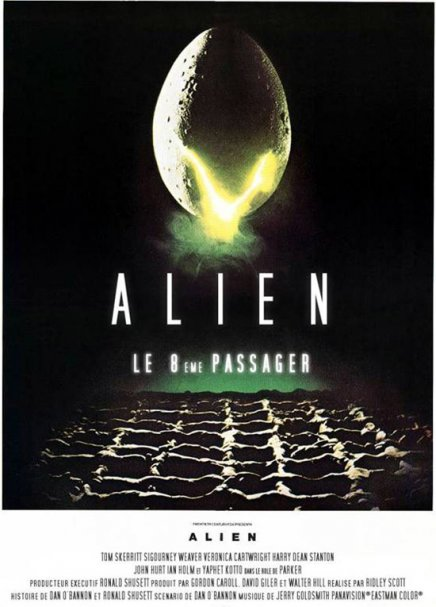 Préquelle d'Alien: un démenti du report, un titre et un synopsis