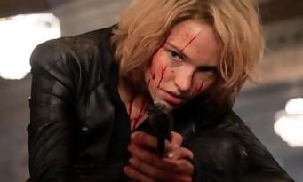 ANNA - la nouvelle Nikita de Luc Besson (bande-annonce 100% action)