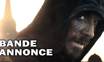 ASSASSIN'S CREED Bande Annonce du Film