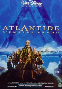 Atlantide (l'empire perdu)