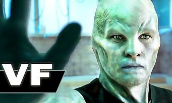 Sam Worthington se transforme en alien surpuissant dans TITAN (bande annonce)