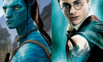 Harry Potter : un ex sorcier de Poudlard au casting d'Avatar 2. Il commente