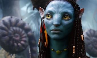 Avatar 2, 3 et 4 : Interview de Zoe Saldana