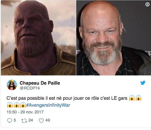 Avengers 3 : Infinity War, Partie 1