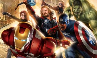 """Infinity War marquera """"la fin des Avengers tels qu'on les connait"""""""