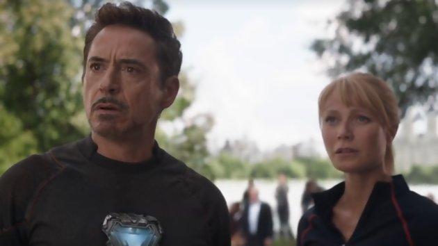 Avengers 4 : ENDGAME