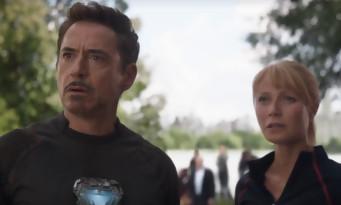 Une scène post-générique vient d'être ajoutée à Avengers Endgame