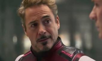 L'acteur d'AVENGERS le mieux payé en 2019 n'est pas Robert Downey Jr