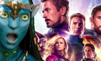 Avengers Endgame : les Russo répondent aux propos de James Cameron
