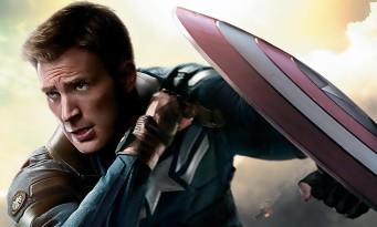 Chris Evans de retour en Captain America pour un nouveau film du MCU ?