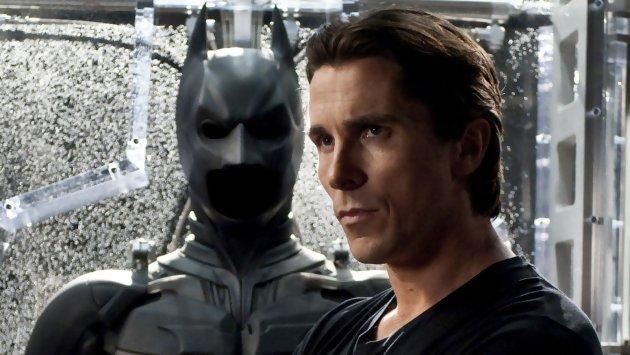 Batman The Dark Knight - Le Chevalier Noir