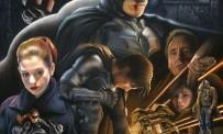 Batman The Dark Knight Rises