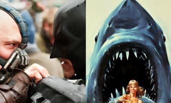 Mort d'un acteur de The Dark Knight Rises et d'une actrice des Dents de la Mer - Covid-19