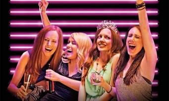 Best Night Ever : la bande annonce trash !