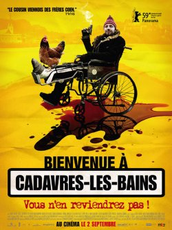 Bienvenue a Cadavres-Les-Bains