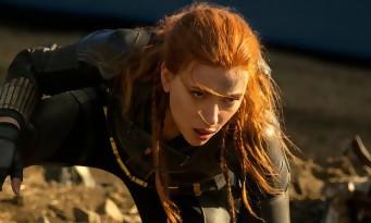 Black Widow : ils ont enfin vu le film et en parlent - premières critiques