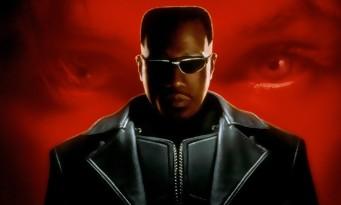 Un nouveau BLADE officialisé chez Marvel mais sans Wesley Snipes