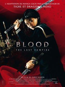 Blood : The Last Vampire