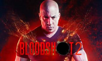 Bloodshot 2 : une suite pour créer les Avengers de Vin Diesel ?