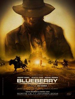 Blueberry : L'Experience Secrète