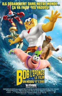 Bob l'Eponge 2 (3D)