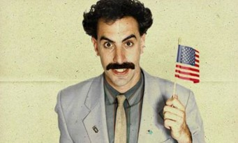 Bande-Annonce Borat
