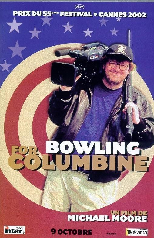 Bowling For Columbine Stream