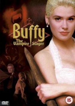 Buffy, tueuse de vampire