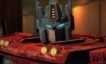 Transformers : une bande-annonce pour la série Netflix et 2 nouveaux films