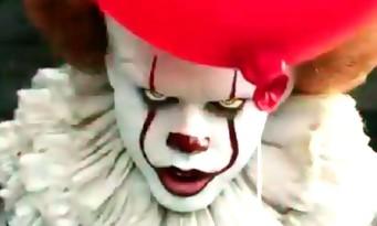 ÇA - une seconde bande-annonce encore plus angoissante pour Stephen King