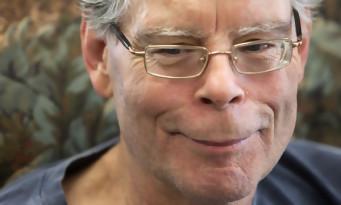 Stephen King révèle ce qui l'effraie vraiment ! Et ce n'est pas Pennywise de ÇA