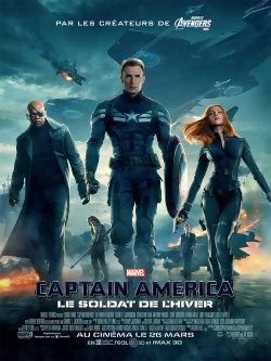 Captain America 2 : le Soldat de l'hiver