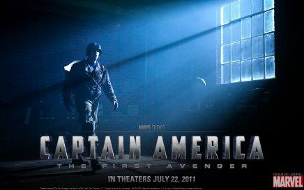 Wallpaper : Les fonds d'écran Captain America