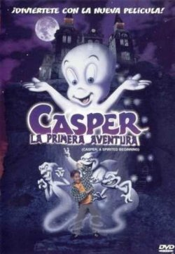Casper, l'apprenti fantôme (TV)